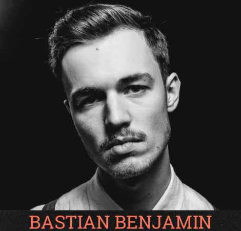 Bastian Benjamin