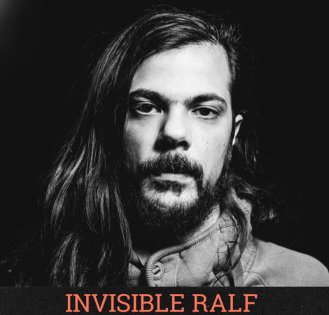 Invisible Ralf